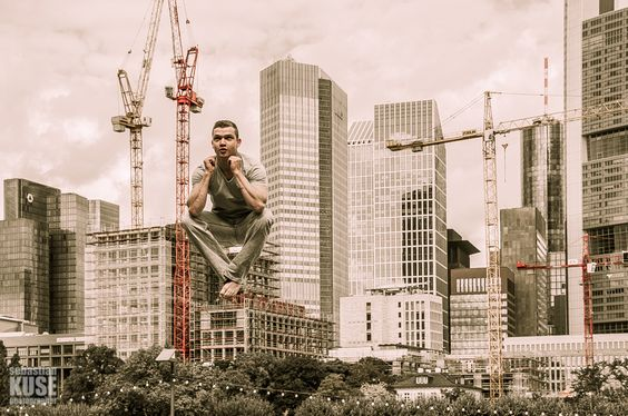 Project: Levitation
