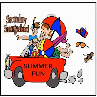 End of Year: Summer Dreaming  See what teachers are planning to re-charge this summer.