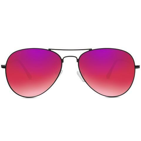 Aviator Sunglasses Diff Eyewear Black Background Images Photoshop Hair Blue Background Images