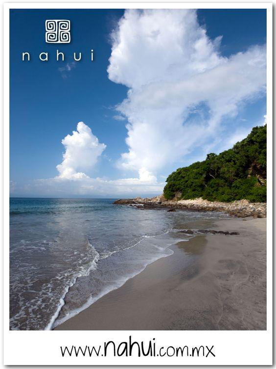 Nahui, Riviera Nayarit, México