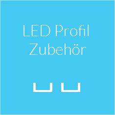 LED Profil Zubehör