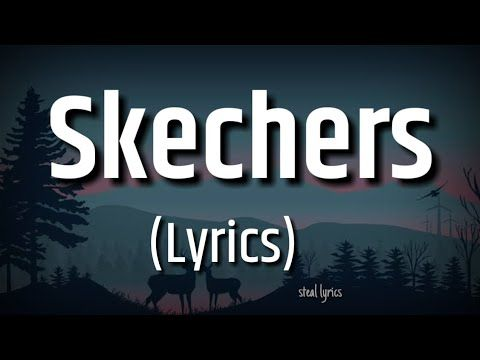 Lyrics Skechers Dripreport Lyric Tiktok I Like Your