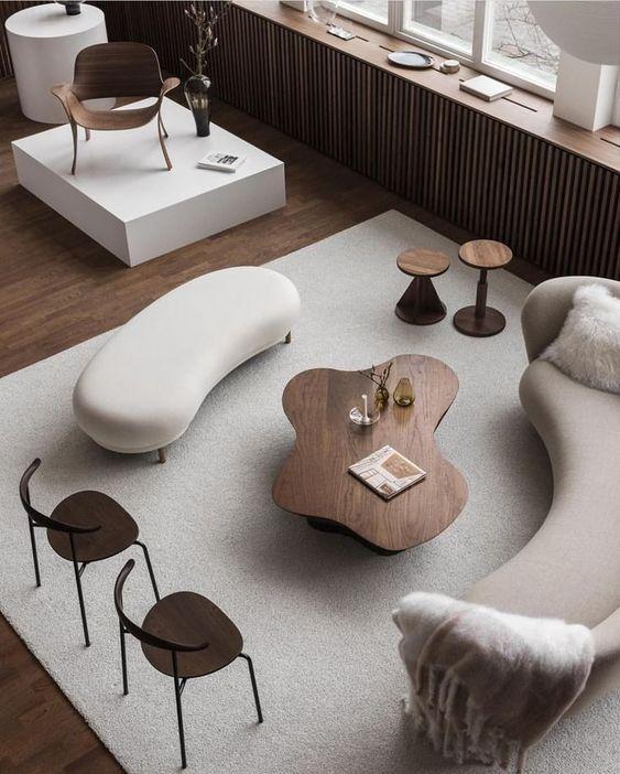 Inspirational Modern Home Decor