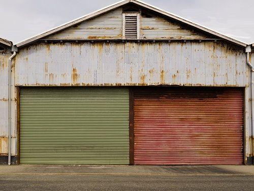 A Brief History Of Garage Doors Garage Doors Commercial Garage Doors Garage