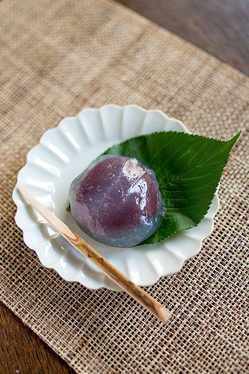 Image result for kuzu japanese sweet