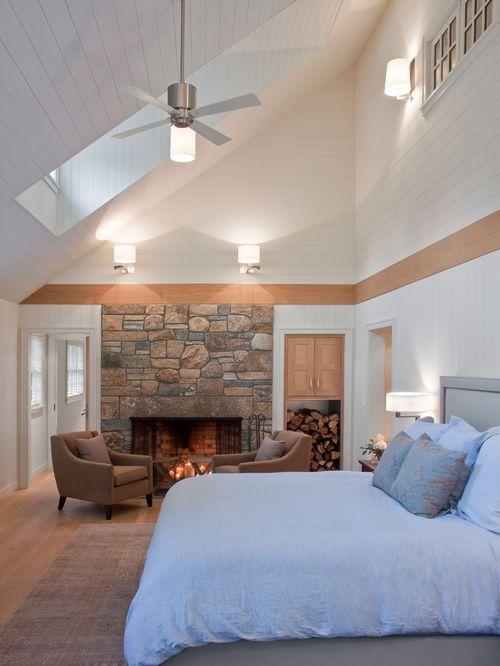 Image Result For Half Vaulted Ceiling Vaulted Ceiling Living Room Vaulted Ceiling Bedroom Sloped Ceiling Bedroom