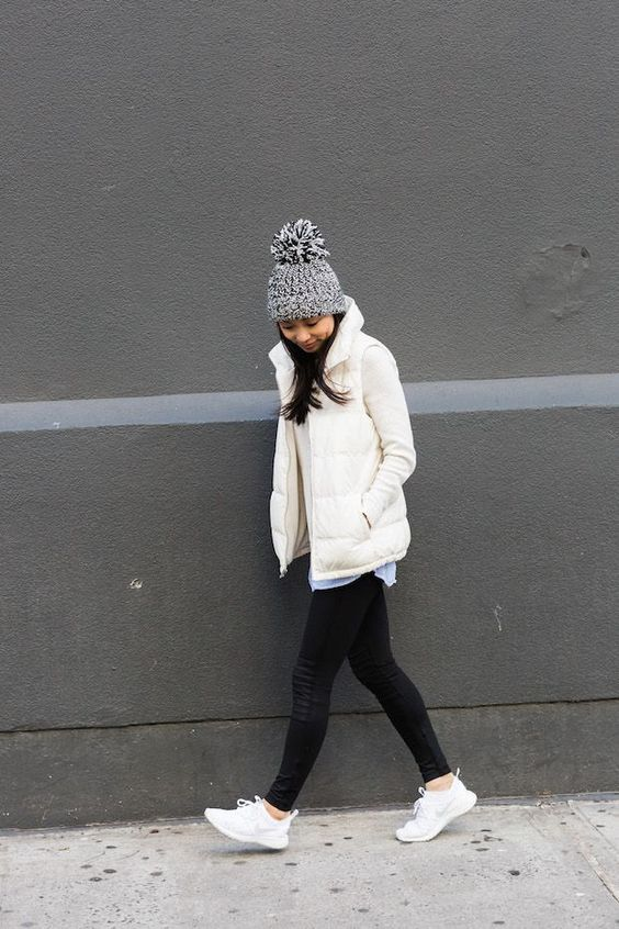 Winter Weekend Casual   The View From 5 ft. 2   Bloglovin'