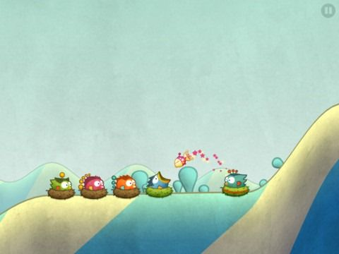 Tiny Wings Multiplayer Apps Kinder
