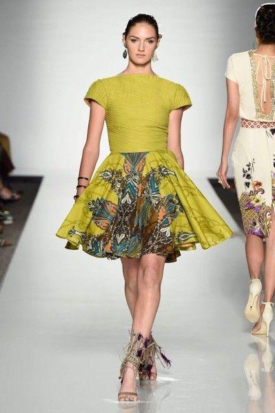 Dresses-  DUABA SERWA-Chicamod