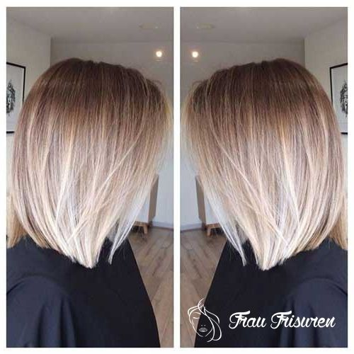 Bleib Trendy Mit Diesen Ombre Colored Bob Frisuren Short Hair Balayage Short Ombre Hair Hair Styles