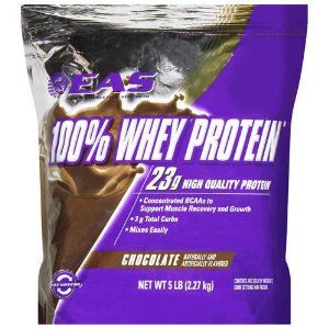 100% Whey Protein-EAS 5 LB. Resealable Bag- Chocolate (Health and Beauty) http://www.amazon.com/dp/B003UPOK58/?tag=wwwmoynulinfo-20 B003UPOK58