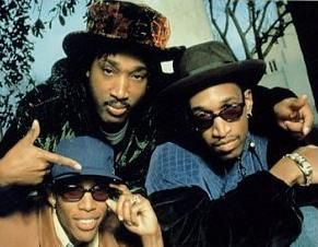 Tony, Toni ,Tone an old school group part of the New Jack Swing era and an awesome R group.
