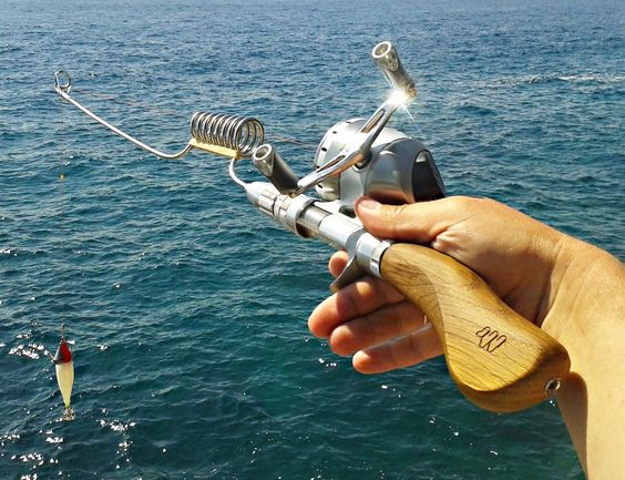 compact fishing systems | outdoor, the o'jays and design, Fishing Reels
