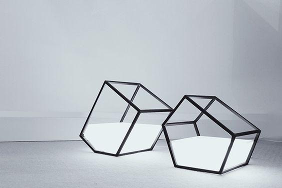 Living Light on Furniture Served