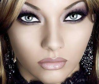 De Ojos, Ojos Azules, Ojos Verdes, Ojos Maquillados, Caras, Belleza, Imagen 0, Maquillaje Ojos, Rostros Hermosos