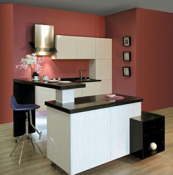 einrichtungsbeispiele bartheken f r zuhause einrichtungsideen k che k che pinterest. Black Bedroom Furniture Sets. Home Design Ideas
