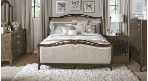 Cashmera Sleigh Bedroom Set By Broyhill Furniture 4860 Broyhill Furniture Discount Bedroom Furniture Sleigh Bedroom Set