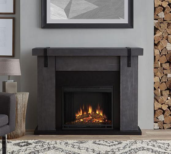 Pin On Brick Fireplace