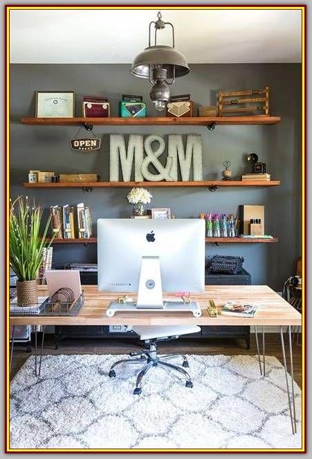 Interior Design Home Office Furniture