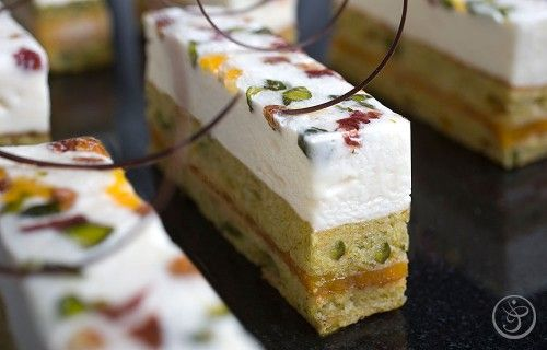 Syllabus: L'Art de la Pâtisserie - LAP - French Cakes and Tarts | The French Pastry School