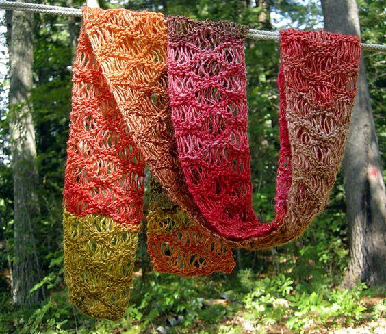 Waterfall drop stitch, beautiful