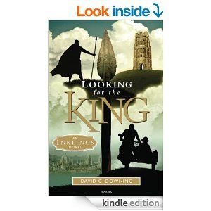 Amazon.com: Looking For The King eBook: David C. Downing: Books (legends of King Arthur, recommended by Veritas Press for 7th grade to adult)