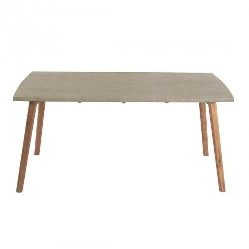 Outliv Copenhagen Gartentisch 180x90 Cm Akazie Polystone Tisch