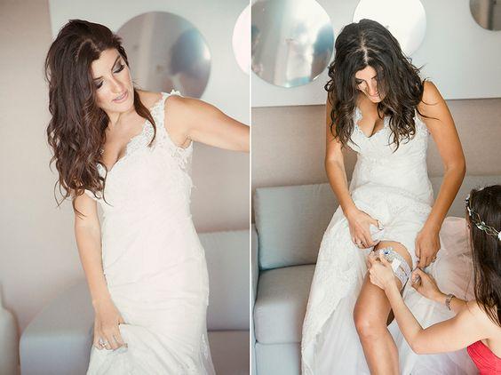 www.annaroussos.com Wedding in Mykonos, wedding in Greece, wedding dress, wedding shoes, bride, groom, wedding details, wedding ideas, wedding inspiration, wedding photos, greek wedding, anna roussos
