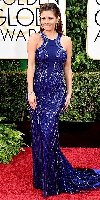 Golden Globe Awards 2015: Arrivals : People.com