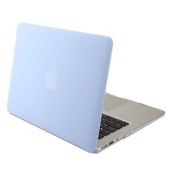 Amazon.com: GMYLE Hard Case Frosted for MacBook Air 13 inch (Model:A1369/ A1466)…