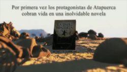 'La tribu maldita', editada por Temas de Hoy.