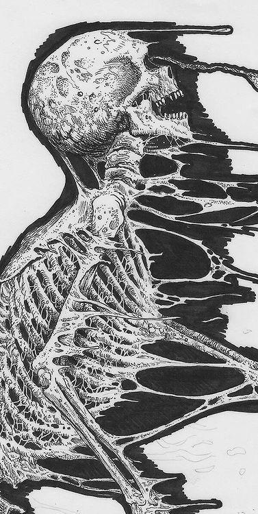 mark riddick | Skull & Bones | Pinterest | I love, Dibujo ...