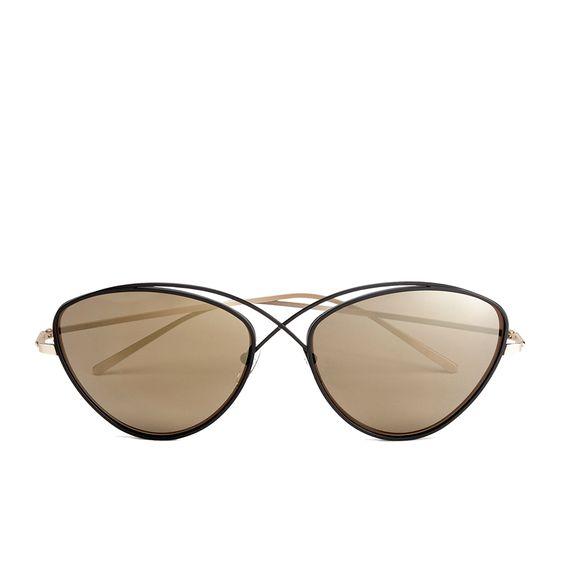 Brooklyn sunglasses - Black Prism w5kzAESLF