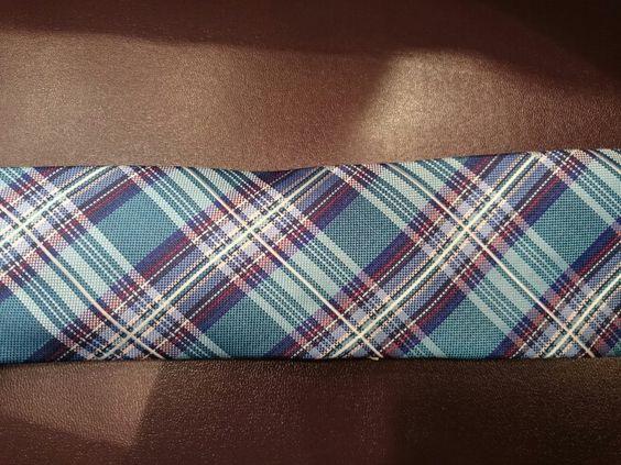 Tie..