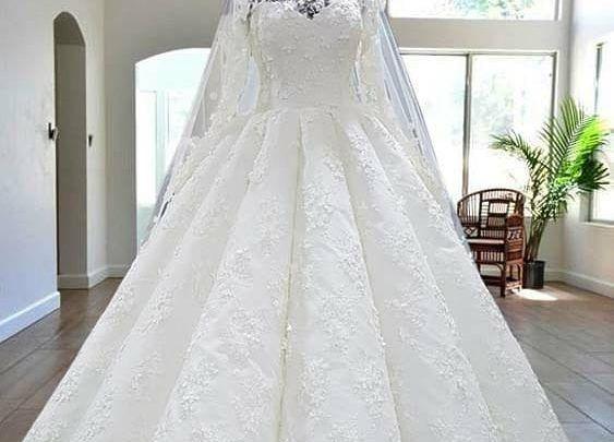 تفسير حلم لبس الفستان الابيض في المنام لإبن سيرين Dresses Wedding Dresses Fashion