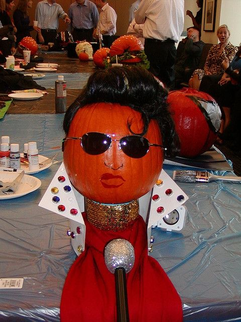 Pumpkins decorating ideas and photos on pinterest