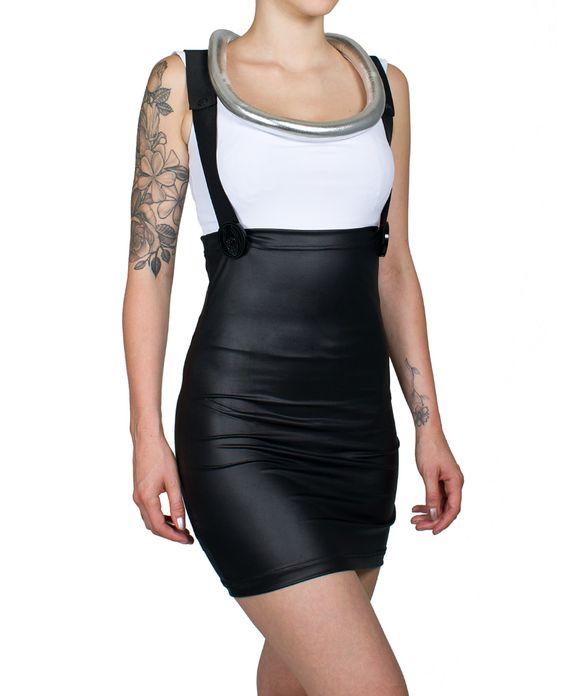 Cyberdog XXX Brace Dress