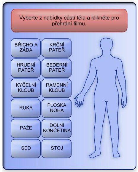 Video seriál o cvičení proti bolesti kloubu a páteře. :: Sibiřské-zdraví http://www.seniorum.cz/videoserial-cviceni/barevne.html