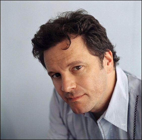 Colin Firth | Men | Pi...