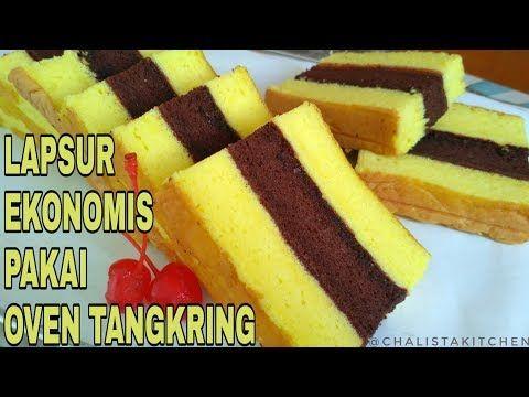 Lapis Surabaya Ekonomis Lembut Banget Pakai Otang Resep Spikoe Youtube Asian Desserts Resep Cake Lapis Surabaya