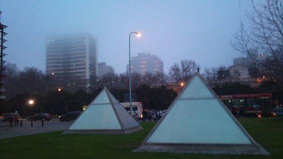 Fog - Niebla