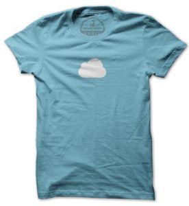 Cloud shirt!