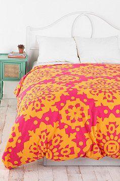girls' bedding