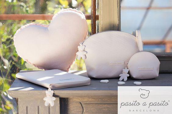 Seguimos presentando las nuevas colecciones de Pasito a Pasito: la polipiel acolchada es la protagonista de la colección Catania. http://cktiendaonline.es/moda/catania-polipiel-acolchada-de-pasito-a-pasito