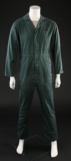 HANNIBAL - Will Graham's (Hugh Dancy) Prison Jumpsuit - Current price: $360