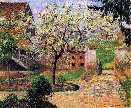 Camille Pissarro 1894