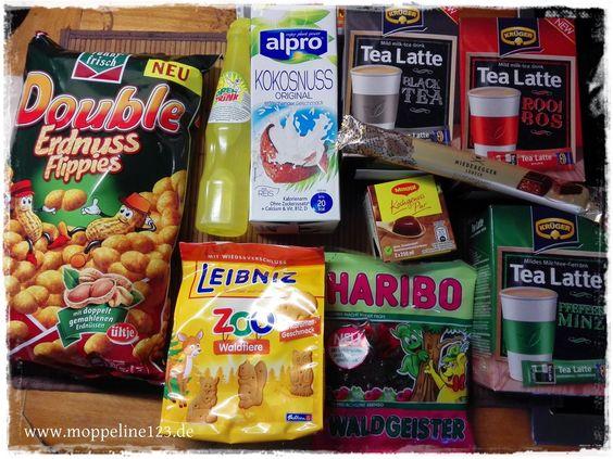 moppeline123 - Produkttest brandnooz Box Januar 2015