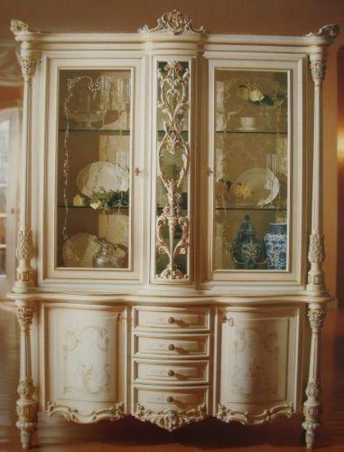 Barock-Vitrine-in-Glas-Cabinet-Venetian-Barock-Vp9951