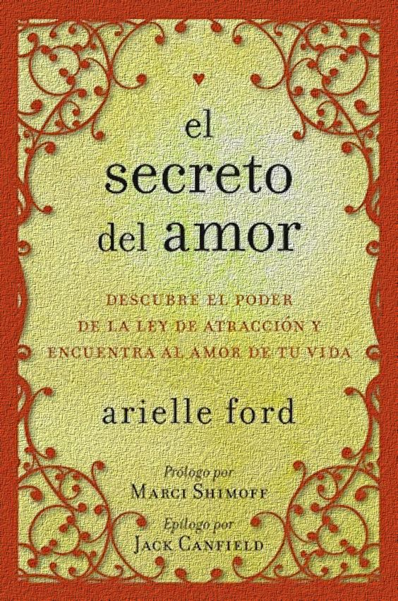 Ley de atracción para hallar tu amor soñado, PDF