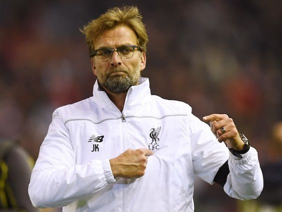 Jurgen Klopp takes back Europa League final invitation to ticketless fans